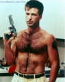 Alec Baldwin haired chest