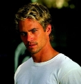 Paul Walker posing hot