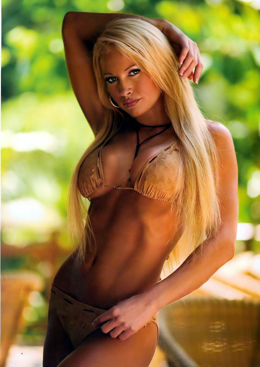 Playboy jessica canizales nude