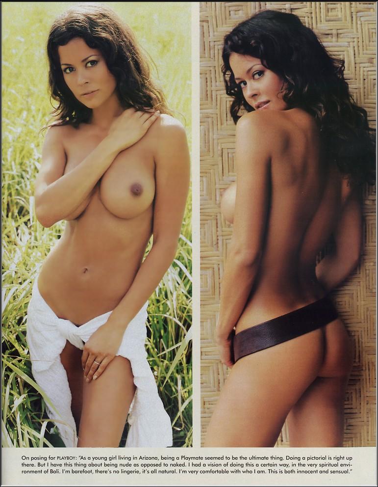 Brooke burke hot nude