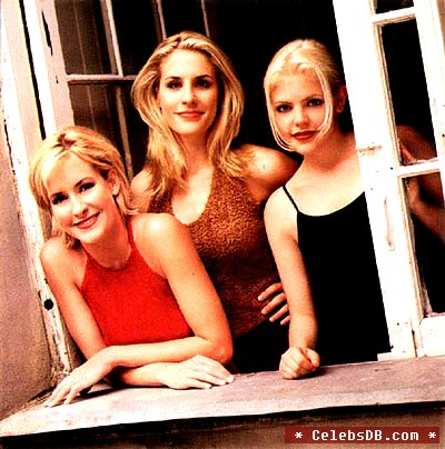Sin Wagon Video by Dixie Chicks on Myspace