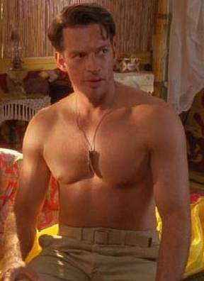 naked harry connick jr
