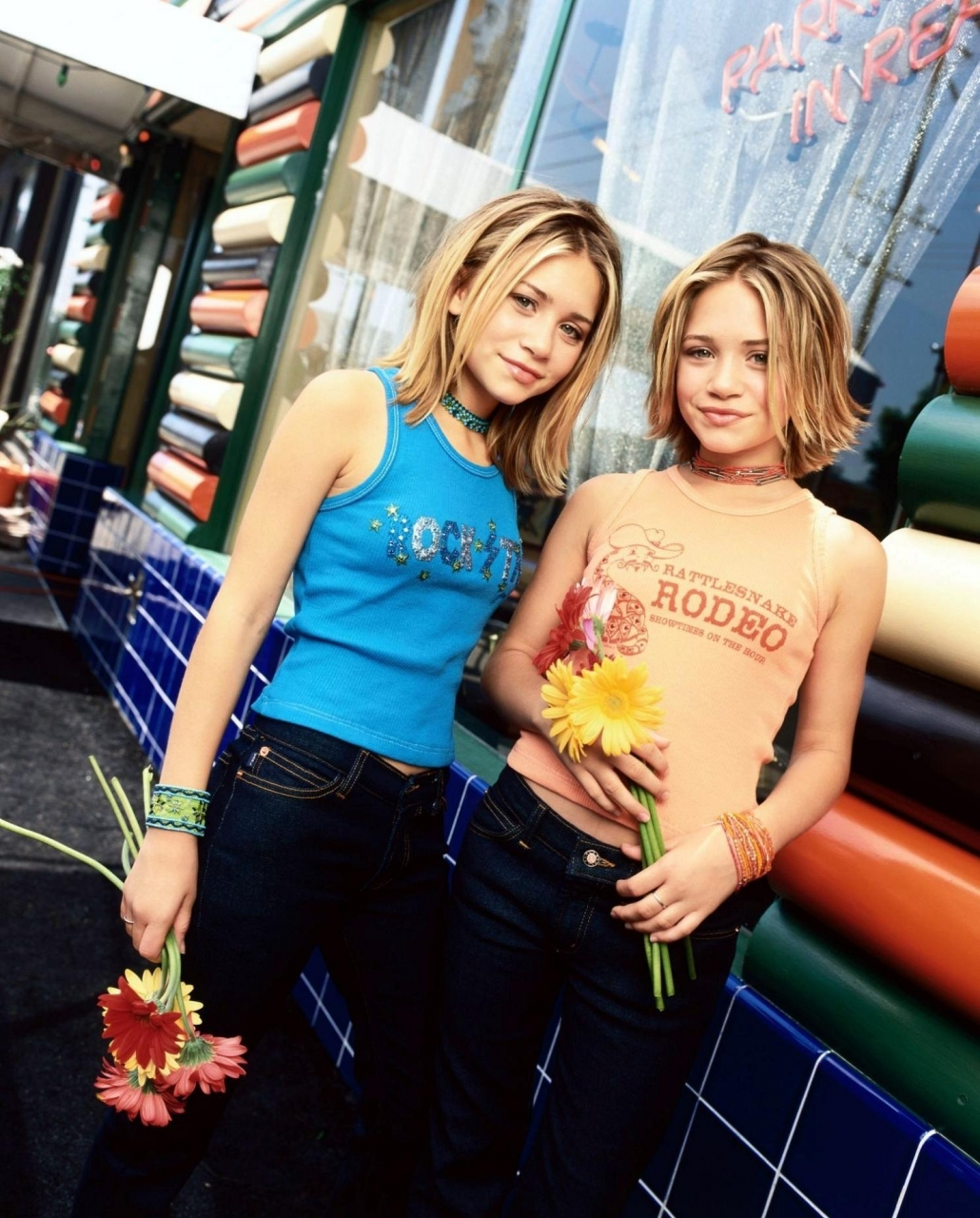 One olsentwins fake galleries nude pics of the olsen twins
