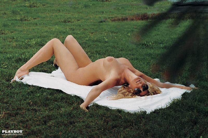Racheal Hunter Naked