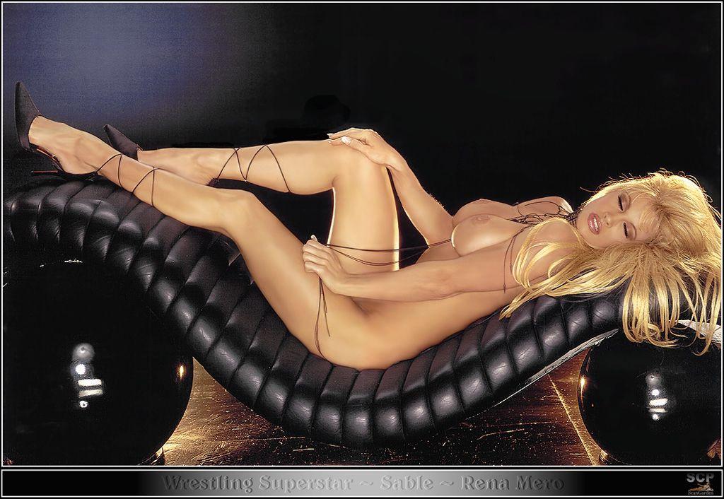 What necessary Rena sable mero nude