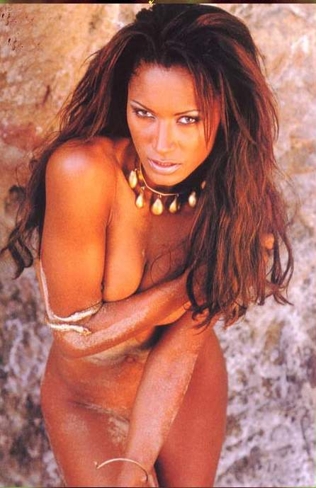 Was and nude pics of traci bingham are not