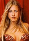 Jennifer Aniston portrait