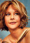 Meg Ryan portrait