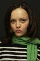 Christina Ricci portrait