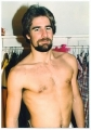 Shirtless Scott Bakula looks hot