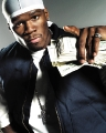 50 cent got lot of cash