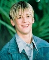 Aaron Carter cute smile