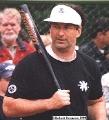 Alec Baldwin baseball