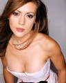 Alyssa Milano boobs