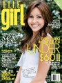 Amanda Bynes on the girl cover