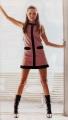 Amanda Bynes nice dress