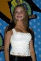 Amanda Bynes smiling