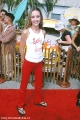 Amanda Bynes red pants