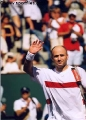 Andre Agassi in hot T