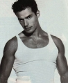 Antonio Sabato jr hot