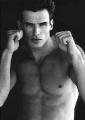 Antonio Sabato jr posing nude