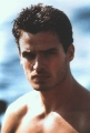 Antonio Sabato jr posing hot