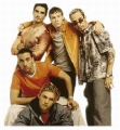 Backstreet Boys looks hot