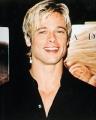 Brad Pitt looks hot