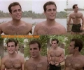 Brian Bloom looks sexy