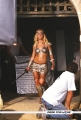 Britney Spears at pepsi commercial