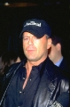 Bruce Willis posing hot