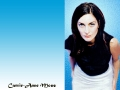Carrie Anne Moss nice 