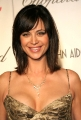 Catherine Bell smiling portrait