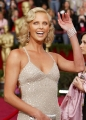 Charlize Theron on the  Academy Awards