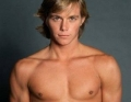 Christopher Atkins looks hot