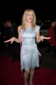 Courtney Love wearing outstanding dress
