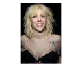 Courtney Love big face