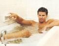 Nude David Boreanaz looks hot