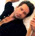 David Duchovny looks hot
