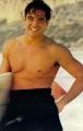 Dean Cain looks hot