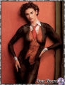 Nude Demi Moore looks like dressed