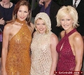 Dixie Chicks on the red carpet