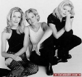 Dixie Chicks posing hot