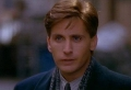 Emilio Estevez looks hot
