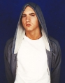 Eminem posing sexy