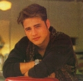 Jason Priestley looks hot