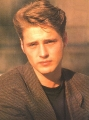 Jason Priestley posing hot