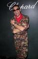 Jean Claude Van Damme posing hot