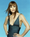 Jennifer Garner wearing fantastic sexy dress
