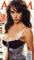 Jennifer Love Hewitt on the Maxim cover